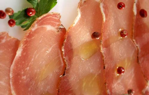 Antipasti di carne