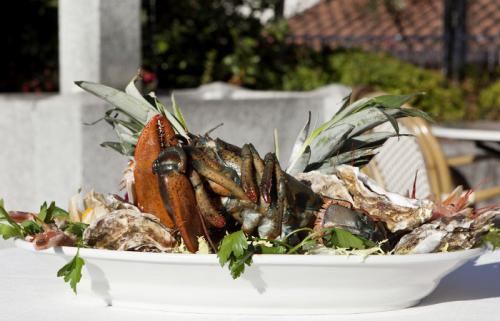 Menù Degustazione Pesce di Mare